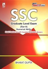 SSC Graduate Level Exam (Tier-II) Numerical Ability