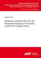 Modelle und Methoden f  r die Bestandsauslegung in Heijunka nivellierten Supply Chains PDF