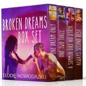 Broken Dreams Box Set