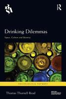 Drinking Dilemmas PDF