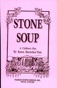 Stone Soup PDF