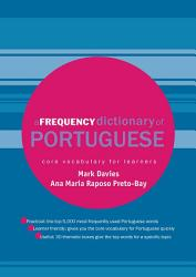 A Frequency Dictionary Of Portuguese Book PDF
