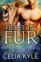 Fierce in Fur (BBW Paranormal Shapeshifter Romance)