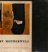 Robert Motherwell PDF
