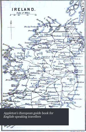 Appleton s European Guide Book for English speaking Travellers