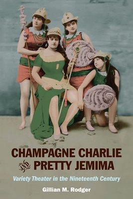 Champagne Charlie and Pretty Jemima
