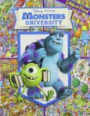Monsters University PDF