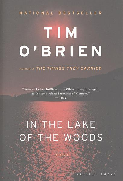 Download In the Lake of the Woods Book
