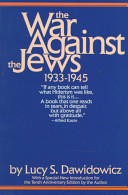 The War Against the Jews PDF
