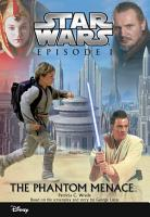 Star Wars Episode I  The Phantom Menace PDF