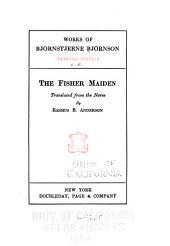 Works of Björnstjerne Björnson: Volume 2