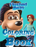 Flushed Away Coloring Book PDF