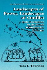 Landscapes of Power  Landscapes of Conflict PDF