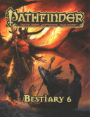 Pathfinder Roleplaying Game  Bestiary 6 Pocket Edition PDF