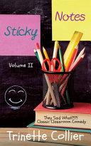 Sticky Notes Volume 2