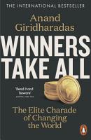 Winners Take All PDF