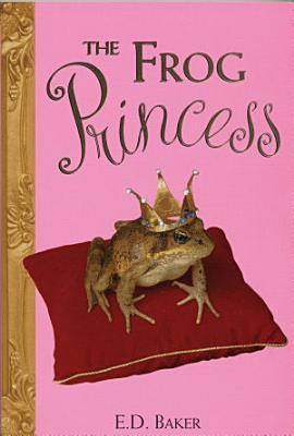 The Frog Princess PDF
