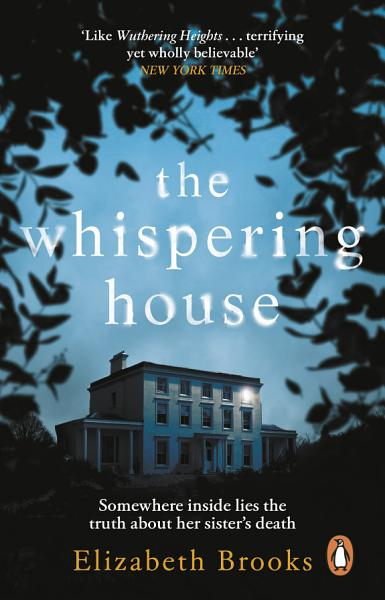 Download The Whispering House Book
