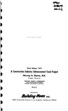 Construction Inspection Manual PDF