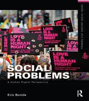 Social Problems PDF