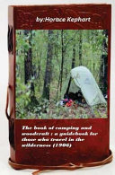 The Book of Camping and Woodcraft