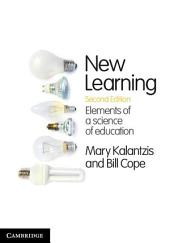New Learning: Elements of a Science of Education, Edition 2