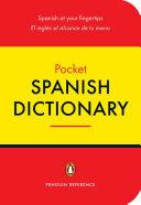 The Penguin Pocket Spanish Dictionary PDF