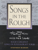 Songs in the Rough Book