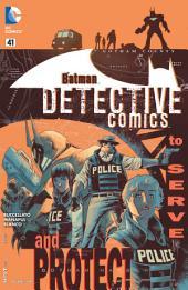 Detective Comics (2011-) #41