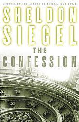 The Confession Book PDF