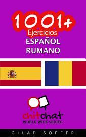 1001+ Ejercicios español - rumano