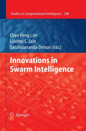 Innovations in Swarm Intelligence