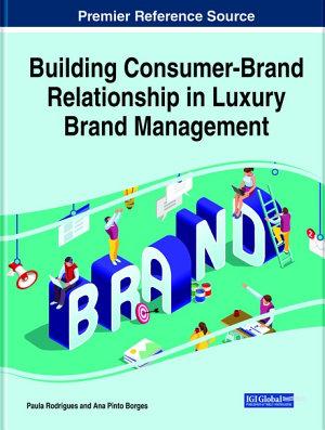 Building Consumer Brand Relationship in Luxury Brand Management PDF