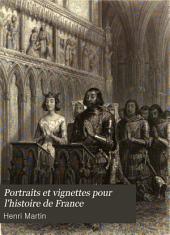 Portraits et vignettes pour l'histoire de France