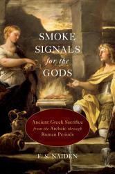 Smoke Signals For The Gods Book PDF