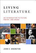 Living Literature Book