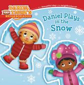 Daniel Plays in the Snow: with audio recording