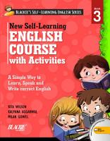 New Self Learning English Course with Activities 3 PDF