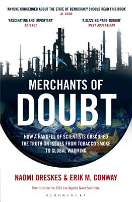 Merchants of Doubt PDF