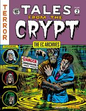 The EC Archives: Tales from the Crypt: Volume 2