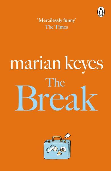 Download The Break Book