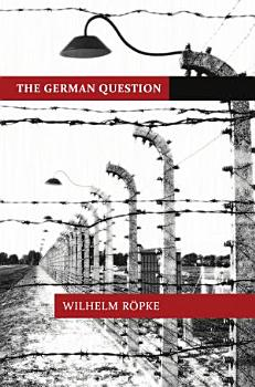The German Question PDF