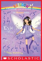 Weather Fairies #5: Evie the Mist Fairy
