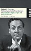 Sechs physikalische Finger  bungen PDF