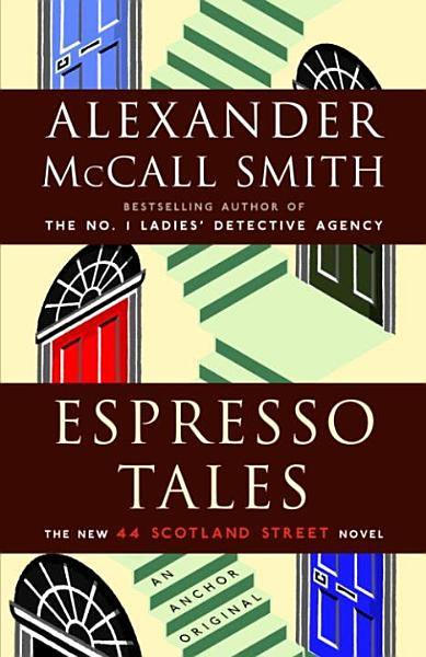 Download Espresso Tales Book