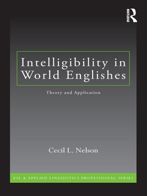 Intelligibility in World Englishes