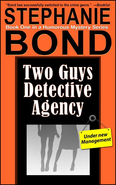 Download Two Guys Detective Agency Book