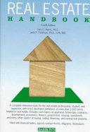Barron s Real Estate Handbook