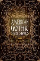 American Gothic Short Stories PDF