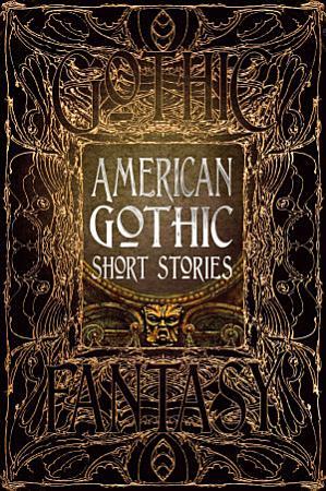 American Gothic Short Stories PDF